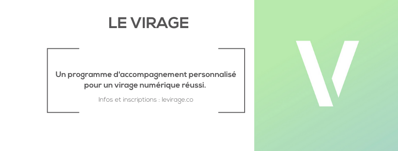 """Featured image for """"Le Virage.co"""""""